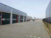 IJzergietersweg 6-K, Den Helder