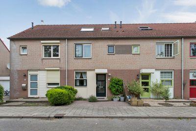 Jacob Jordaensstraat 13, Bergen op Zoom