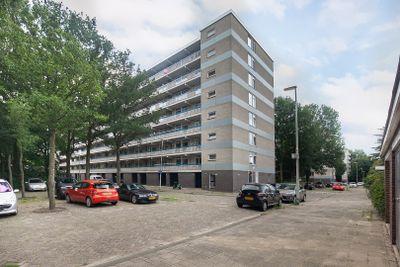 Everaertstraat 61, Rotterdam