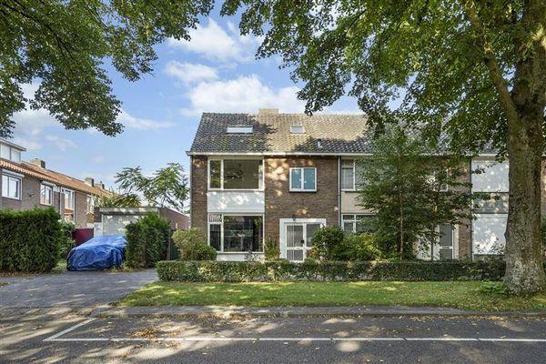 Postelse Hoeflaan 187, Tilburg