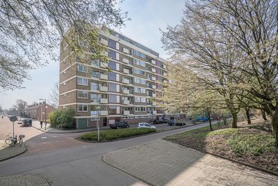 Eastonstraat 135, Amsterdam
