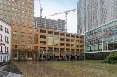 Gelderseplein 41, Rotterdam