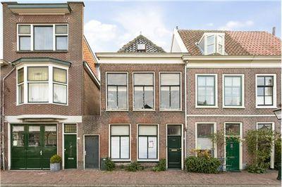 Volmolengracht 7, Leiden