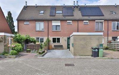 De Boeier 32, Hoogeveen