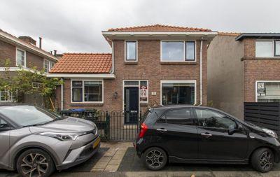 Boshamerstraat 47, Dordrecht
