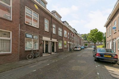 Numansdorpsestraat 7B, Schiedam
