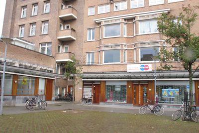 Mathenesserplein 85-G, Rotterdam