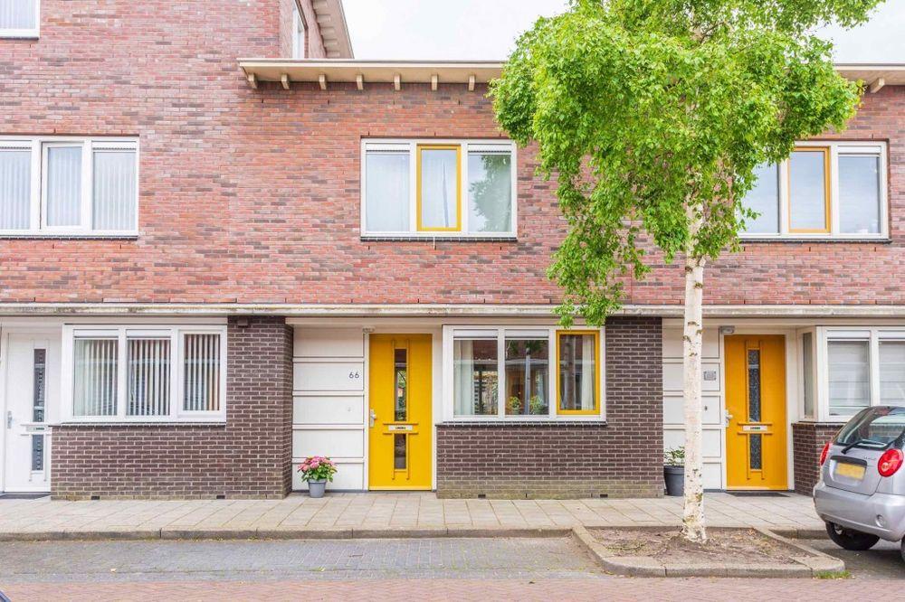 Frans Halsstraat 66, Zwolle