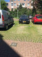 Zomerkade, Haarlem