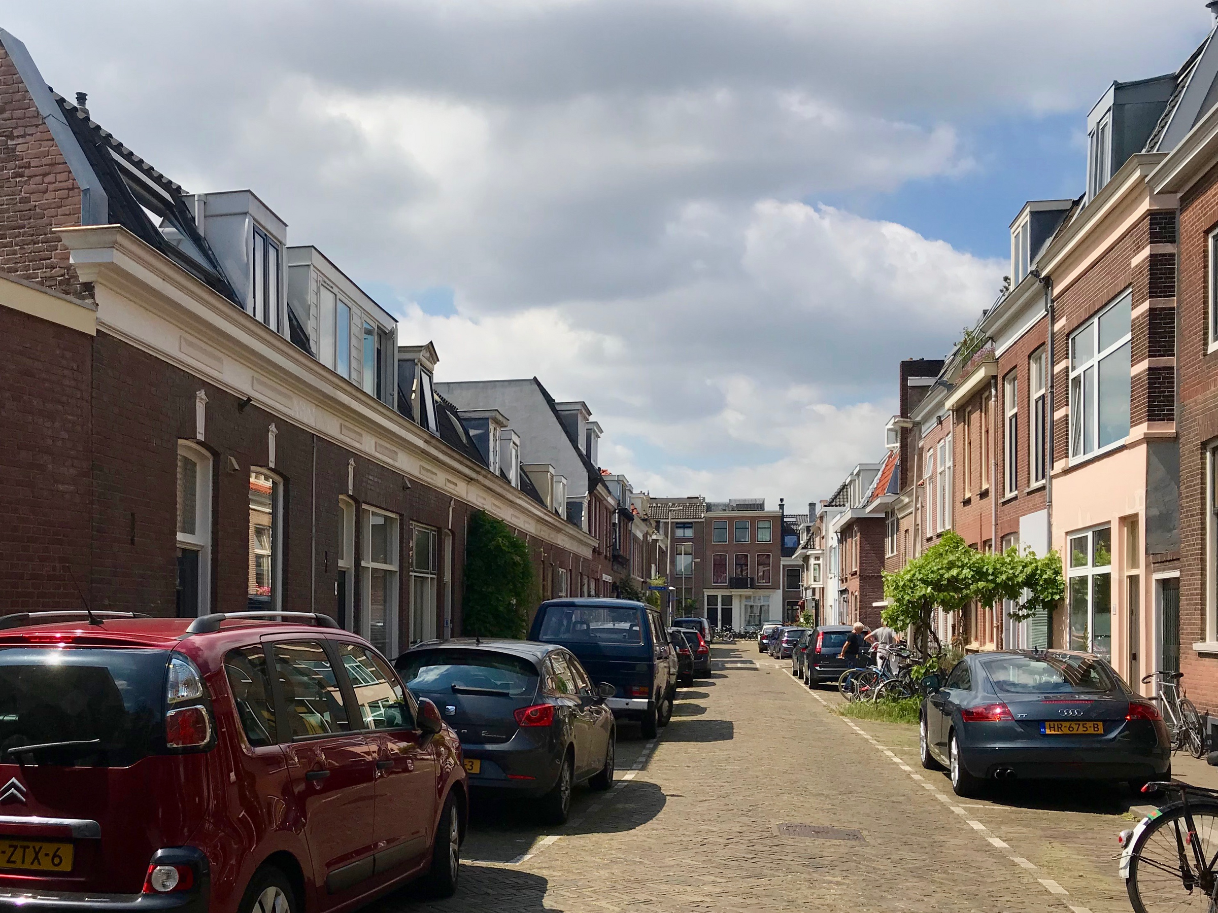 Ooftstraat, Utrecht