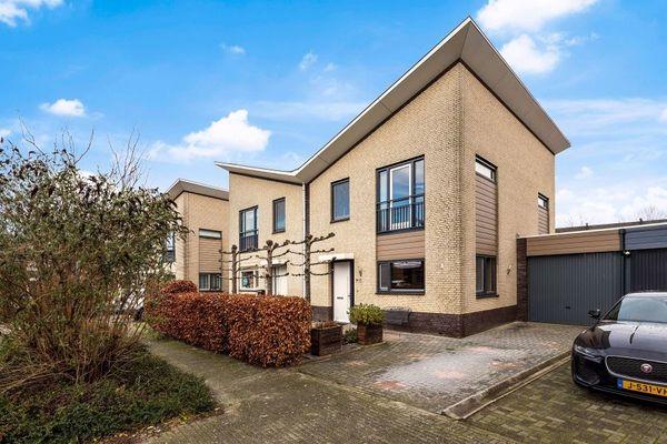Tubadreef 7, Harderwijk
