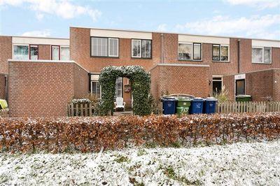 Kornwierde 70, Almere