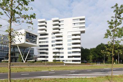 Valkenierslaan 370, Breda