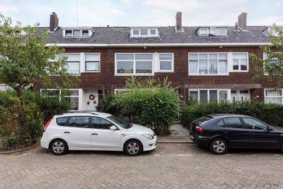 Van Dieststraat, Rotterdam