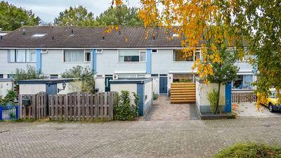Oostmoor 41, Nieuw-Vennep