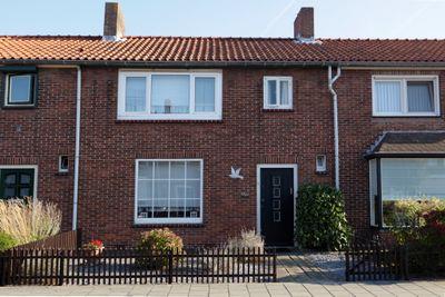 Philips van Kleefstraat 9, Breskens