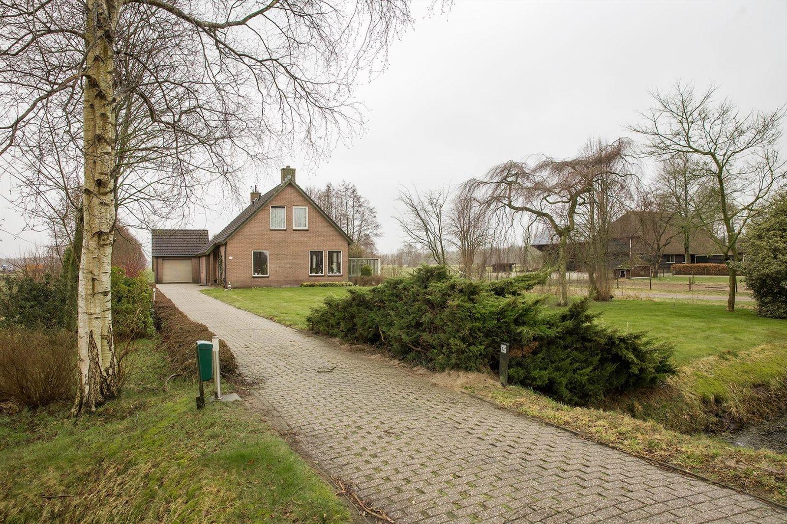 Wolddijk 52a, Ruinerwold