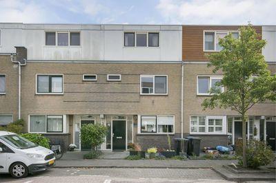 De Vlinderhoven 7, Schiedam