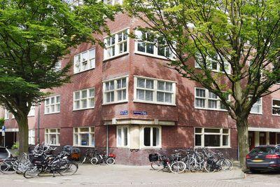 Breughelstraat, Amsterdam