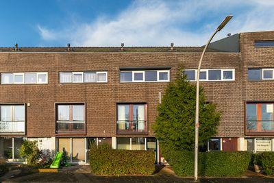 Rijswijkse Landingslaan 139, Den Haag