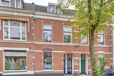 Jan Pieterszoon Coenstraat 123, Utrecht