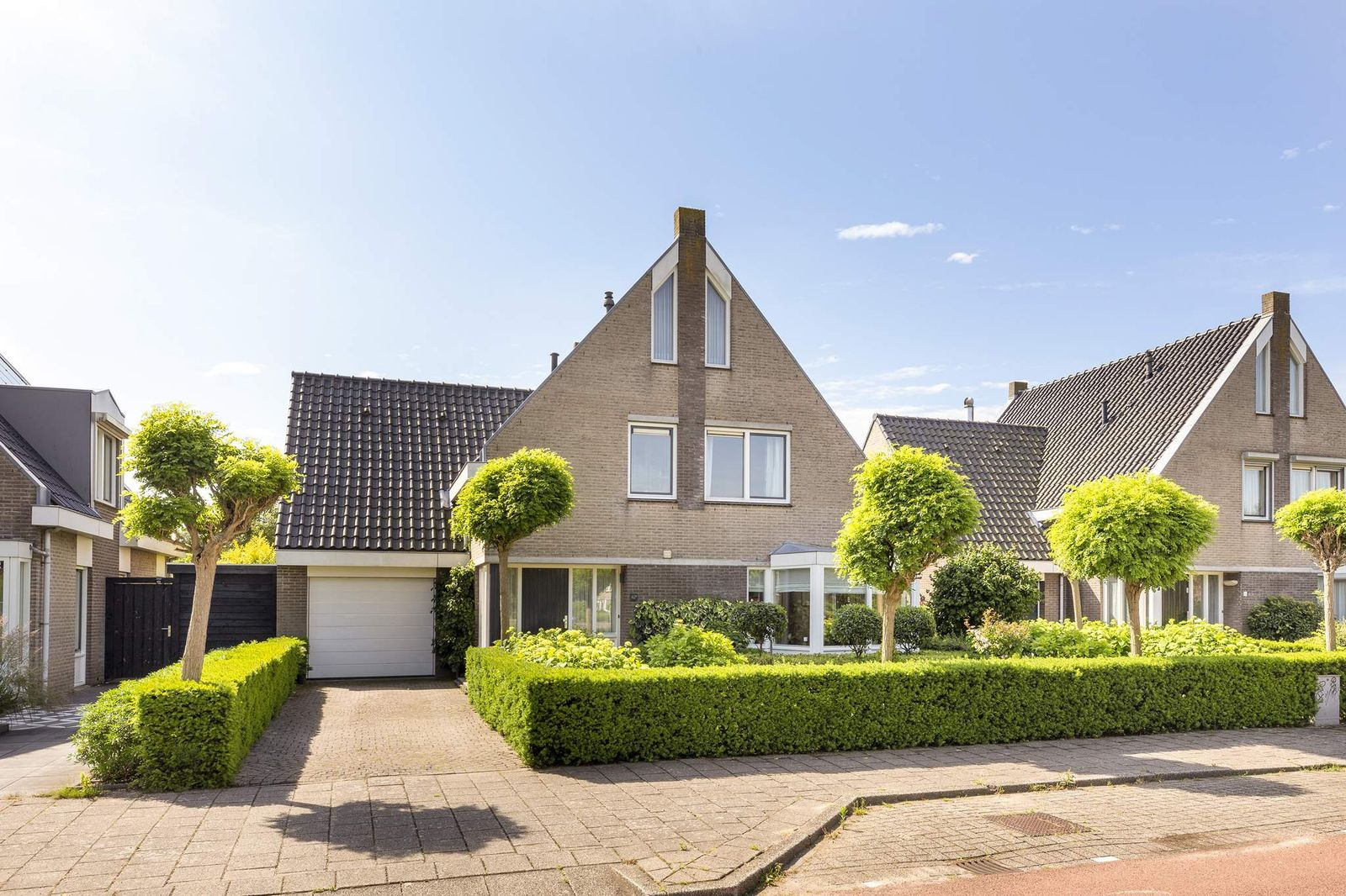 Jan van Kuikweg 42b, Heemskerk