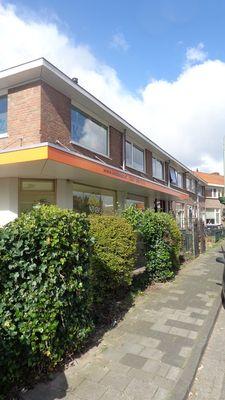 Breitnerstraat 1921, Dordrecht