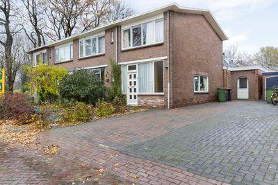Witsenborgstraat 7, Hoogeveen