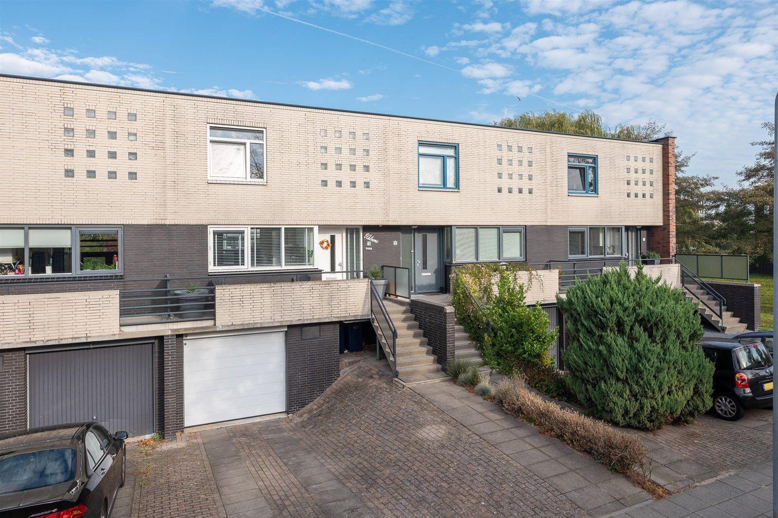 Meindert Hobbemastraat 13, Almere