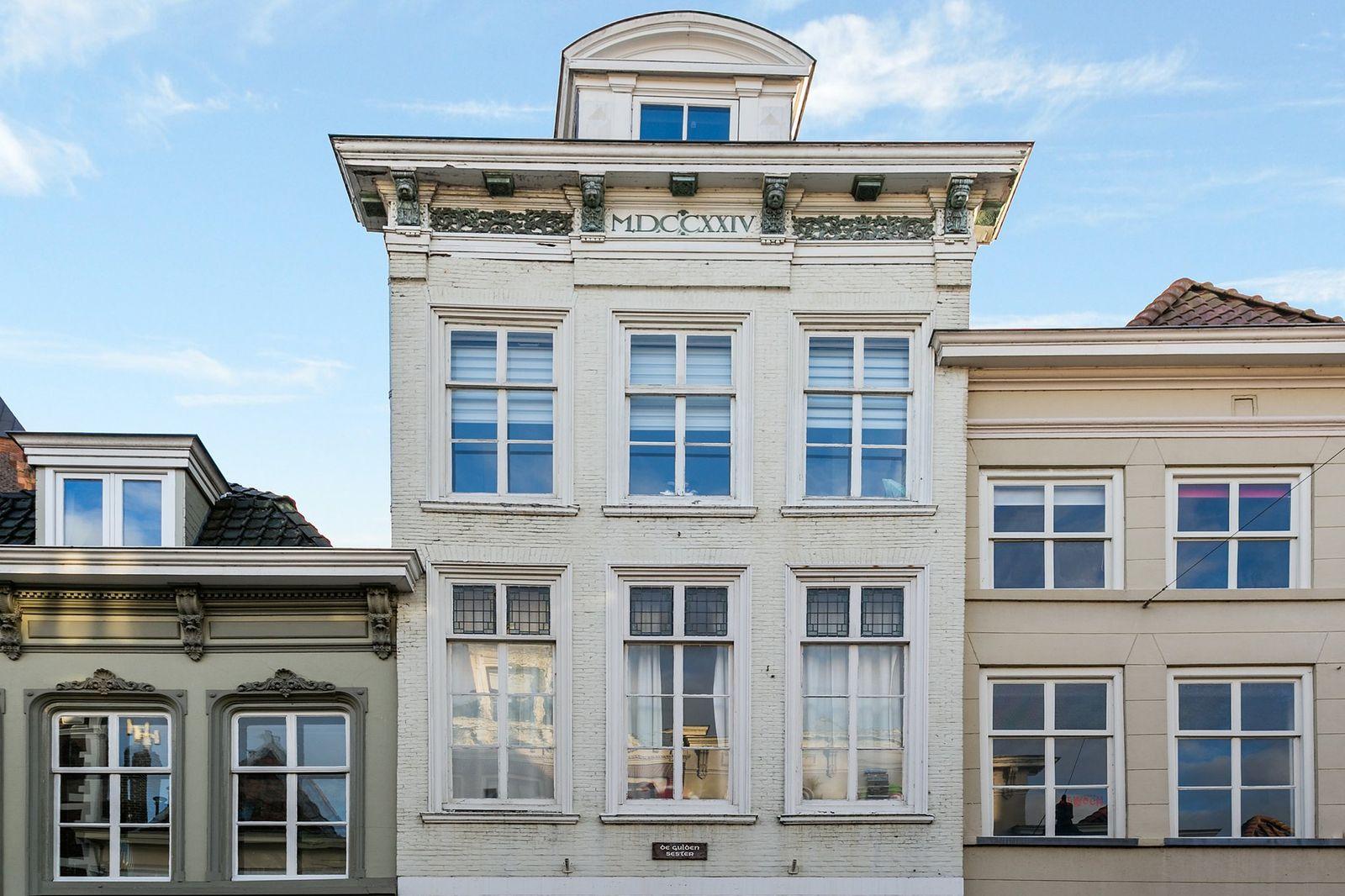 Hinthamerstraat 159-b, 's-hertogenbosch