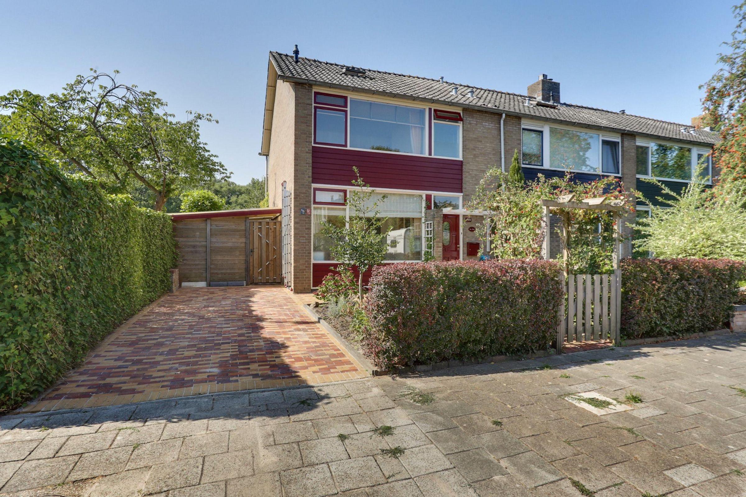 Schakelweg 106, Hoogvliet Rotterdam