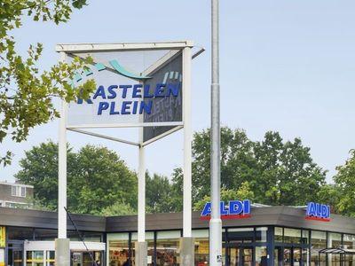 Kastelenplein, Eindhoven