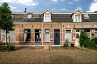 2e Woudstraat 19, Sneek
