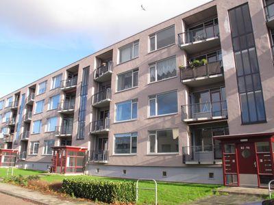 Banckertstraat 82, Dordrecht