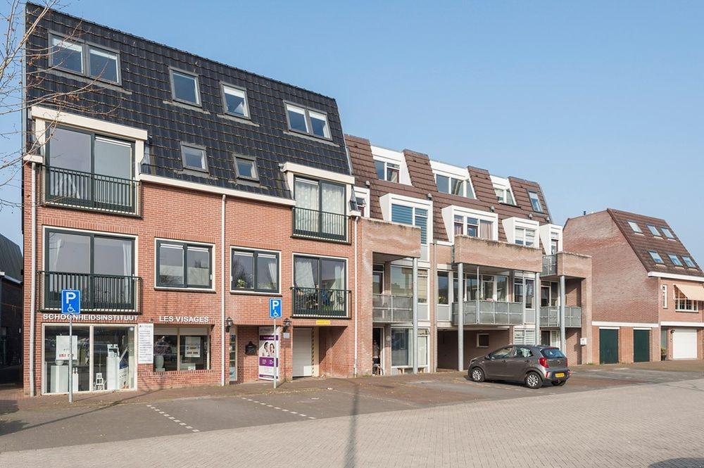 Grotestraat 10415, Ede
