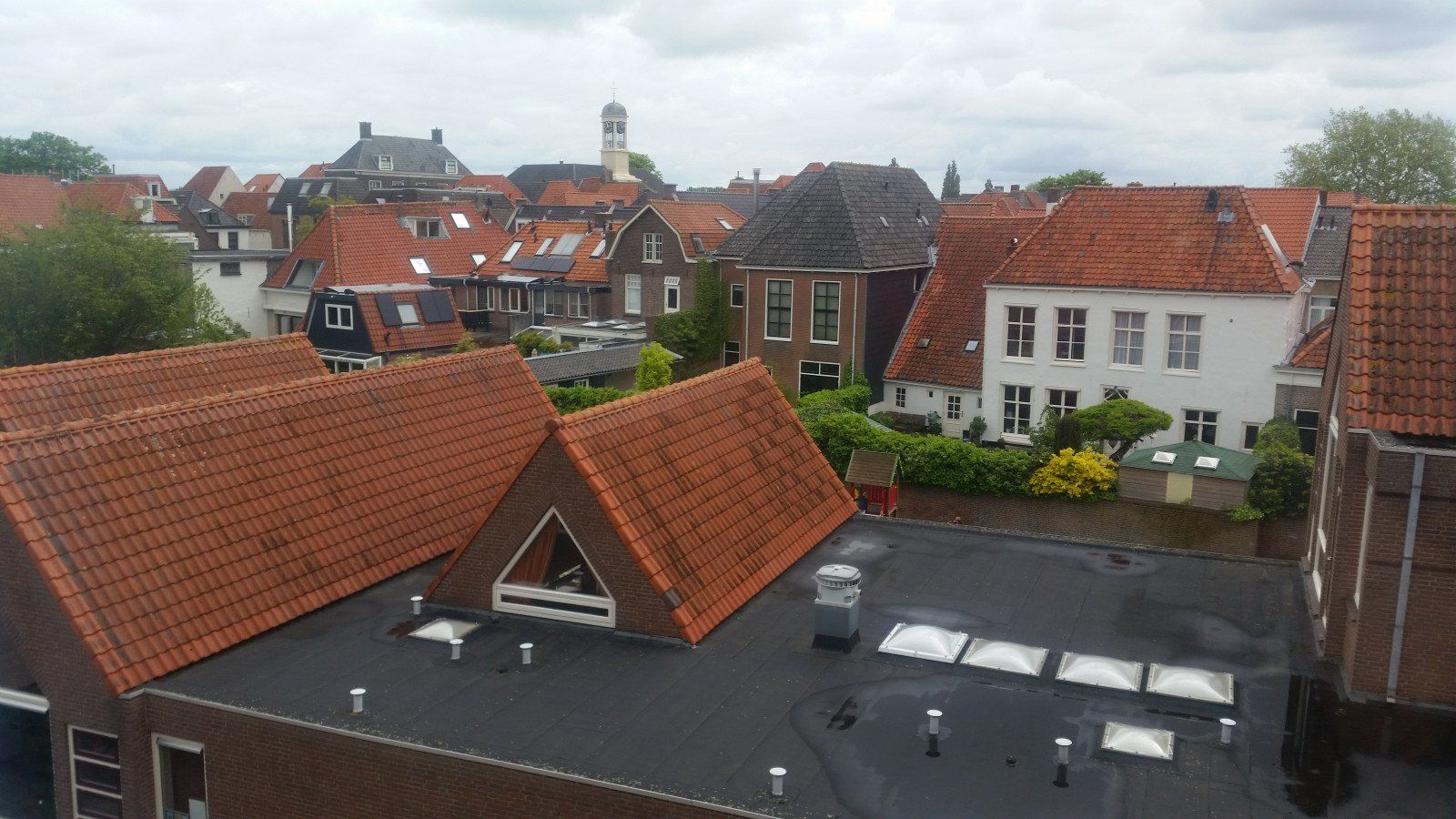 Fraterhuishof, Harderwijk