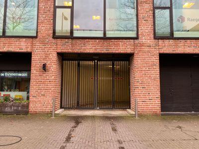 Maria Austriastraat 35-PP, Amsterdam
