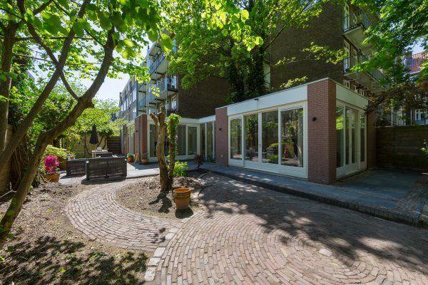 Cornelis Dirkszstraat, Amsterdam