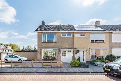 Jan Steenstraat 8, Heerhugowaard