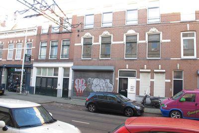 Zaagmolenstraat 37-B, Rotterdam