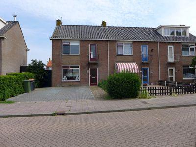 Beatrixlaan 136, Den Burg