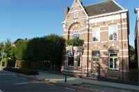 Burgemeester van Loonstraat 83, Steenbergen