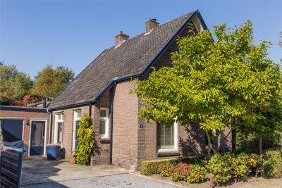 Korte Hezeweg 6, Apeldoorn