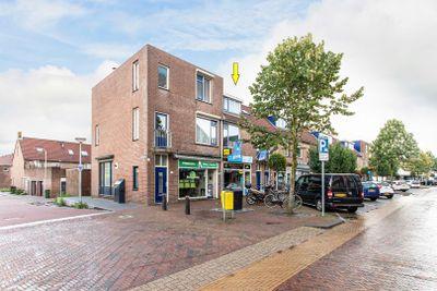 Hooftstraat 108, Alphen aan den rijn