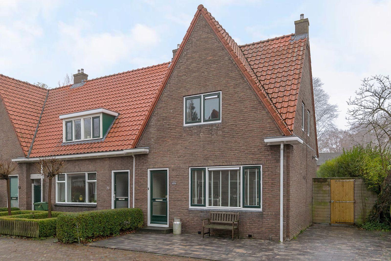 Zuiderstraat 18, Heerenveen