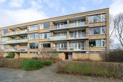 Nieuwenoord 218, Rotterdam