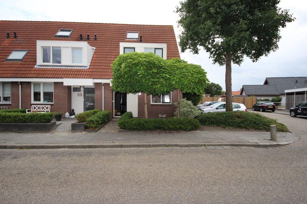 Diependorst 171, Ouddorp
