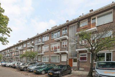 Korhaanstraat 144C, Rotterdam
