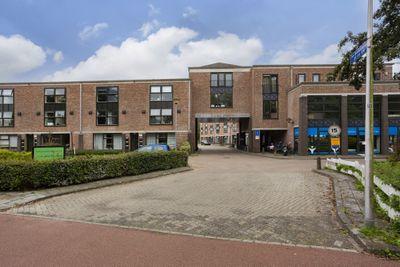 Van Boetzelaerlaan 88, Hoogland
