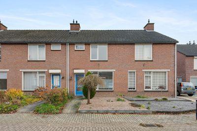 Jan van Puijenbroeckstraat 28, Meerssen
